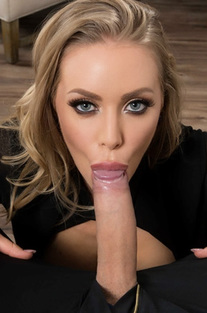 Hot Mature Pornstar Nicole Aniston Fucked Hard