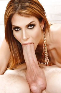 Jaclyn Taylor Mouthfull Of Cum