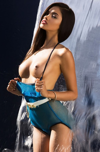 Playmate Bryiana Noelle