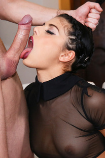 Gina Valentina In Sex Fantasy