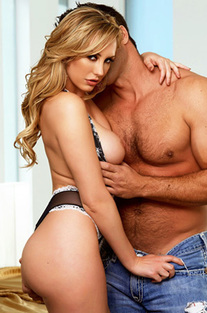 Holly Intimate Passions Brett