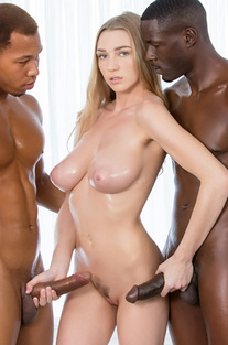 Kendra Sunderland Obsession For Blacked
