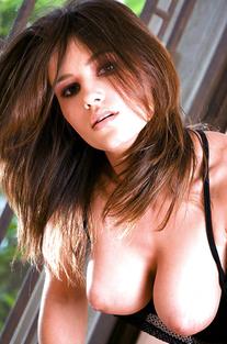 Hot Sofia Webber Feeling Very Kinky In The Morning